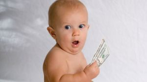 Baby-Sitting-Holding-Money-Shocked